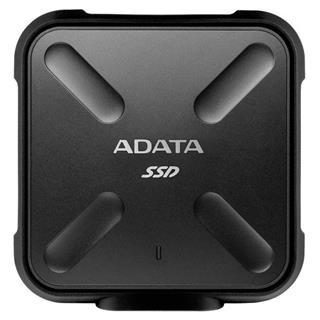 SSD externo AData SD700 256GB USB negro