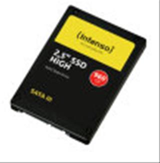 SSD INTENSO HIGH PERFORMANCE 960GB SATA3