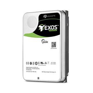 Seagate Exos X14 HDD 512E SAS
