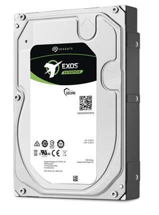 Seagate Exos 7E8 HDD 512N SAS