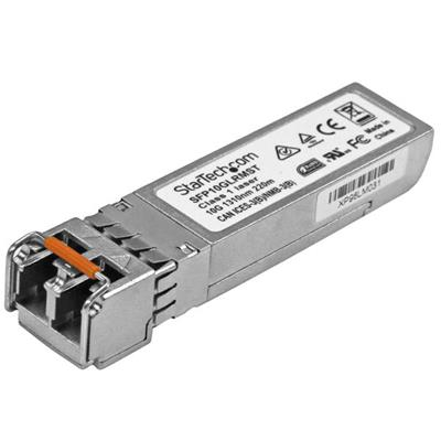 STARTECH 10 GB FIBER SFP TRANSCEIVER     CISCO SFP-10G-LRM COMPATIBLE