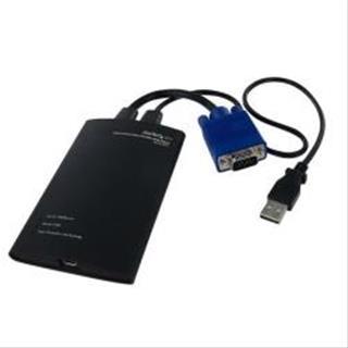 Startech ADAPTADOR CRASH CART USB KVM PARA O