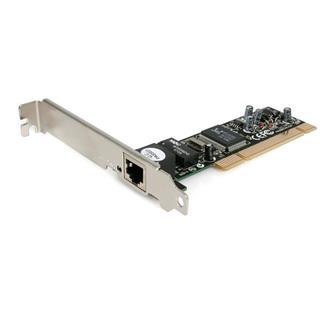 Tarjeta adaptador Startech ST100S PCIe RJ45