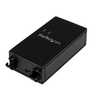 STARTECH ADAPTADOR USB A 1 PUERTO SERIE  RS232 ...