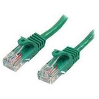 STARTECH CABLE 1M VERDE  RED 100MBPS  CAT5E ...