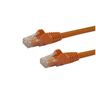Cable de red Startech  CABLE DE RED  0.5M NARANJA ...