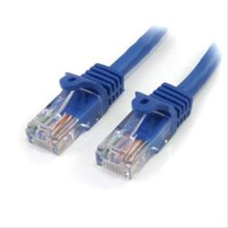 Cable de red Startech RJ45PATCH1 CAT5E RJ45 30cm