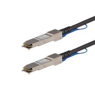 Startech CABLE QSFP+ 3M QFX-QSFP-DAC-3M