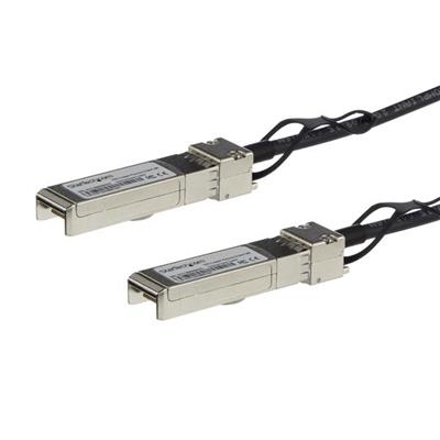 Startech CABLE SFP+ 1 5M COMP CISCO