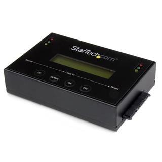 Clonador de disco duro Sata autónomo Startech