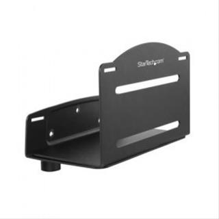 STARTECH CPU MOUNT - ADJUSTABLE COMPUTER WALL MOUNT