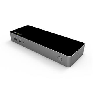 Startech DOCK UNIVERSAL USB-C Y USB 3.0