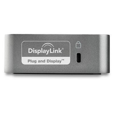 Docking Station StarTech USB-C 2x HDMI con ...