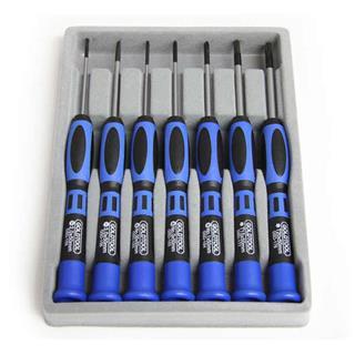 Herramientas de precisión STARTECH KIT 7 piezas ...