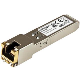 STARTECH SFP COBRE 1GB RJ45 1000BASE-T   ...