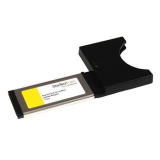 Startech Tarjeta Adaptador ExpressCard /34 34mm a ...