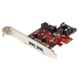 STARTECH.COM 4PORT PCIE USB 3.0 ADAPTER CARD 2 MOTHERBOARD STYLE
