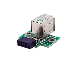 STARTECH.COM ADAPTADOR HEADER USB 2 PUERTOS  DE ...