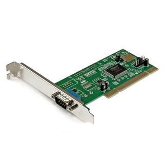 STARTECH.COM TARJETA PCI 1 PUERTO SERIE DB9  UART 16550 RS232