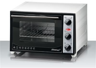 Steba KB 27 U.2 Baking Oven