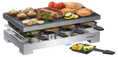 Steba RC 68 premium cast raclette