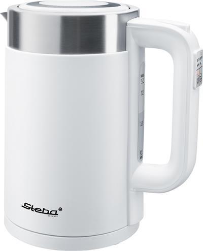 Steba WK 11 Bianco Water Kettle