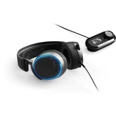 Steelseries STEEL-61453 auricular y casco ...