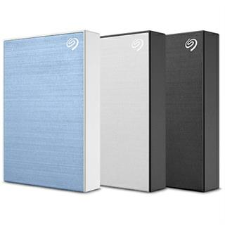 SEAGATE BACKUP PLUS PORTABLE 5TB SILVE 2.5IN USB3.0 EXTERNAL HDD