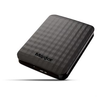 MAXTOR M3 1TB PORTABLE HDD 2.5IN USB3.0 RETAIL