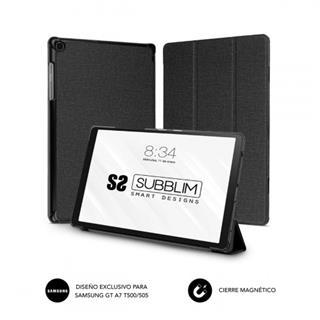 Funda Subblim Shock Case para Samsung Tab A7 2020 ...