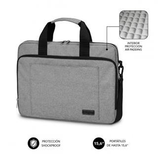 SUBBLIM Maletín Ordenador Air Padding Laptop bag ...