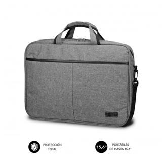 "SUBBLIM Maletín Ordenador Elite Laptop Bag 15.6"" ..."