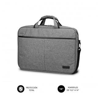 SUBBLIM Maletín Ordenador Elite Laptop Bag ...