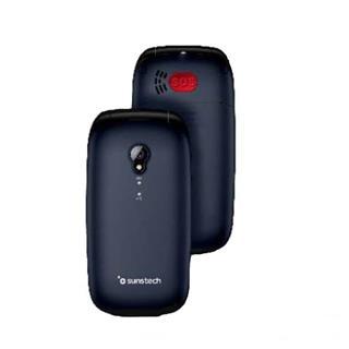 Sunstech 2.4´´ Simple Black portable phone