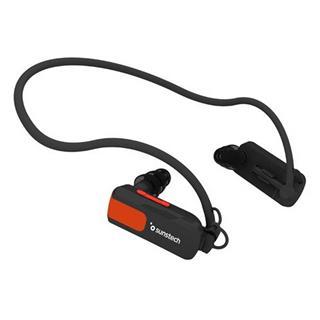 Sunstech MP3 4/8GB USB 2.0 Black