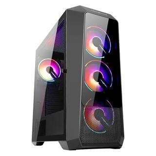 PC SCD i7-10700K 16GB DDR4 SSD M.2 500GB Z490 ...