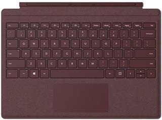Surface Pro Signature Type Cover - Burgu