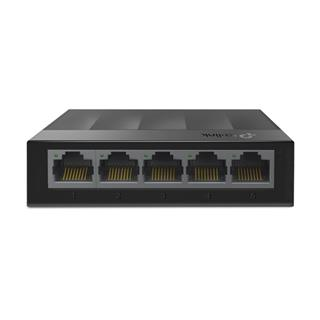 SWITCH 5 PUERTOS GIGABIT TP-LINK LITE WAVE