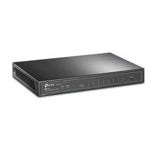 Switch TP-Link TL-SG2008 conmutador 8 puertos ...