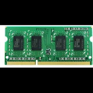SYNOLOGY D3NS1866L-4G RAM MODULE         .