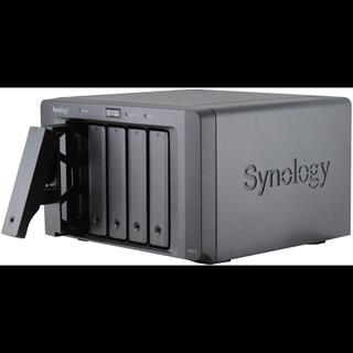 SYNOLOGY DX517 5 BAY EXPANSION UNIT F   X17 ...