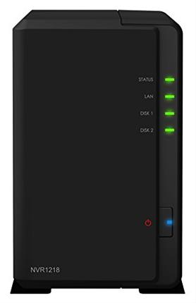 Synology Network Video Recorder