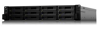 Synology RackStation RS2418RP+ - servidor NAS