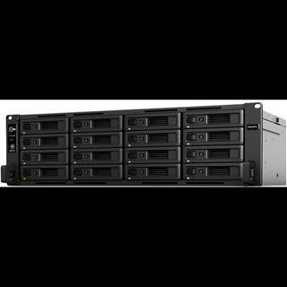 SYNOLOGY RS2818RP+ 3U 16 BAY 2.1 GHZ QC 4GB DDR4 ...