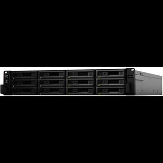 SYNOLOGY RS3618XS 2U 12BAY 2.4 GHZ QC   4XGBE ...