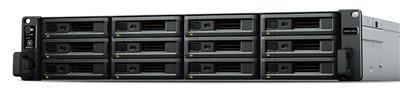 SYNOLOGY RS3621RPXS 2U 12BAY 2.2 GHZ 6C 8GB DDR4 ...