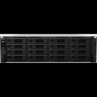 SYNOLOGY RS4017XS+ 3U 16 BAY 2.1GHZ 8C  8 GBDDR4 ...