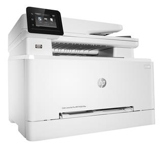 Impresora Multifuncion HP  LASERJET COLOR PRO M281FDW