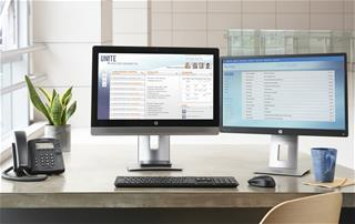 HP Inc HP SLIM WIRELESS KB AND MOUSE SPAIN - ...