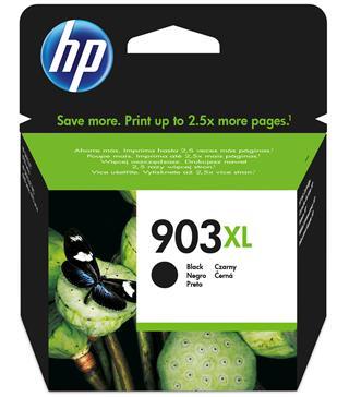 TINTA HP 903XL BLACK INK CARTRIDGE·